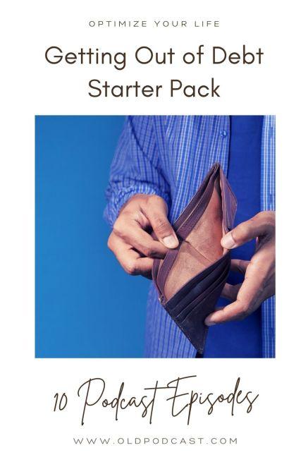debt starter pack