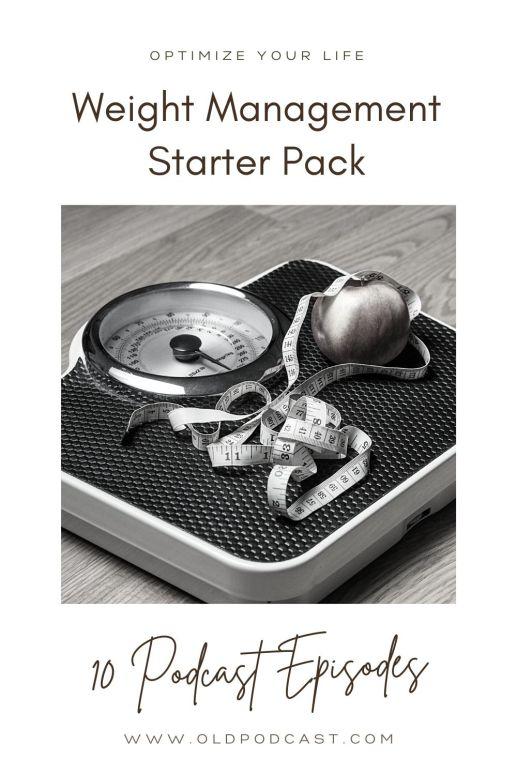 weight management starter pack