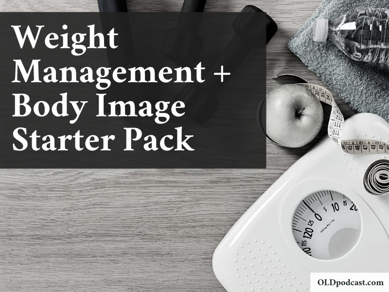 Weight Management and Body Image