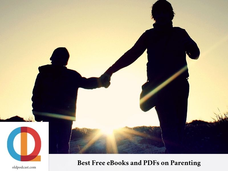 Best Free Parenting eBooks and PDFs