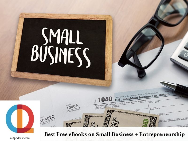 Best Free Small Business eBooks
