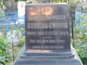 Godycka-Cwirko