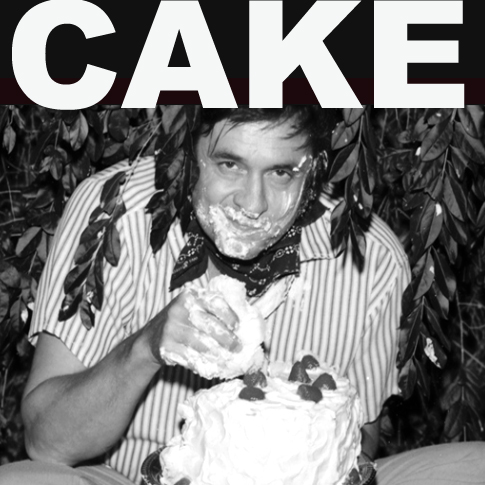 Happy Birthday Johnny Cash Randy Earl S Old Record Club