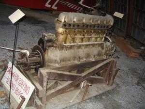Aircraft Engines Old Rhinebeck Aerodrome