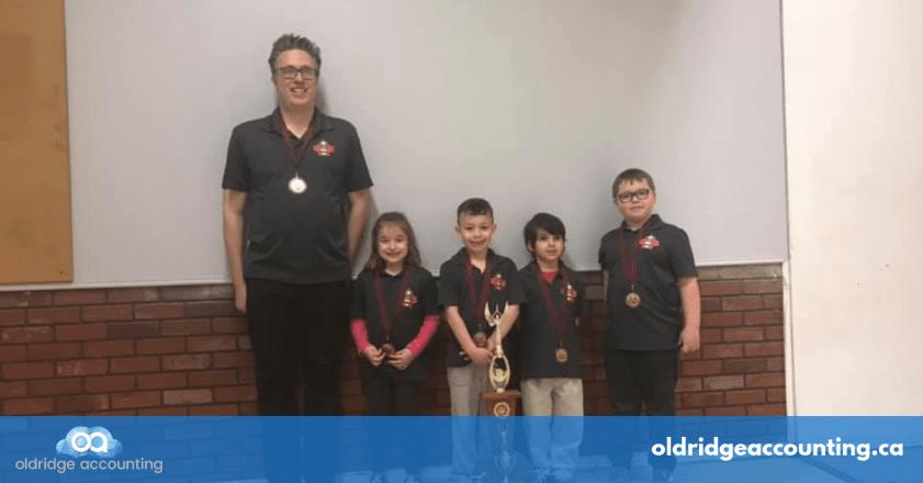 OA Coaching blog