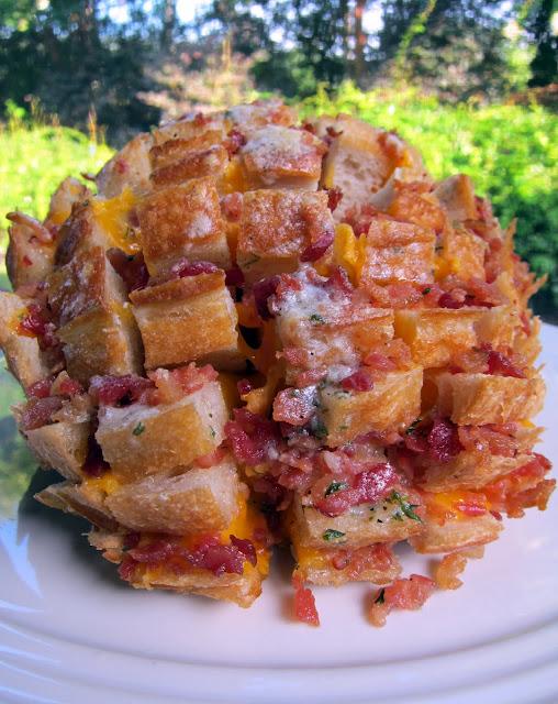 cheddar bacon ranch pulls | oldsaltfarm.com