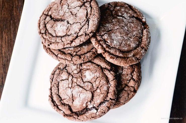 Quick & Easy Cake Mix Cookies | Easy Cookie Recipe
