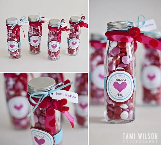 glass bottle treats