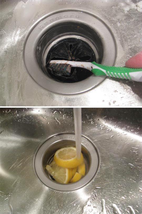 OCD Cleaning Tricks   oldsaltfarm.com