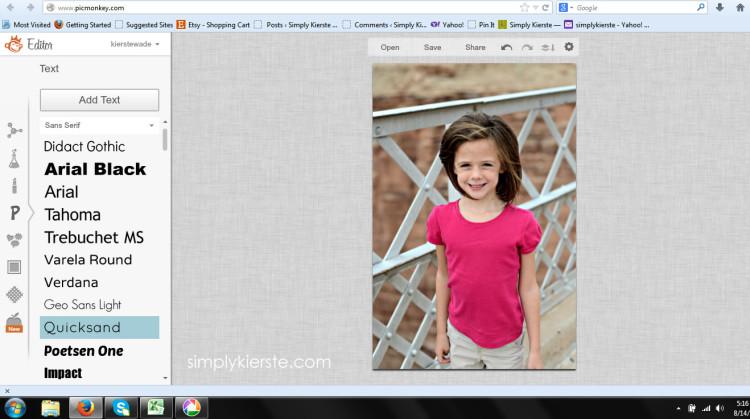 How tp Watermark Your Photos | oldsaltfarm.com