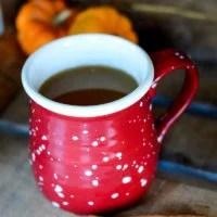 Easy Crockpot Wassail | simply kierste.com