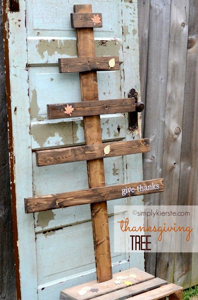 thanksgiving tree   oldsaltfarm.com