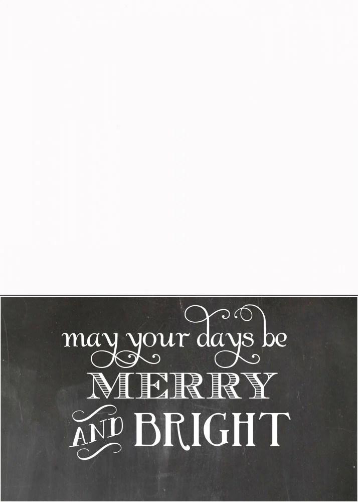 christmas card template   oldsaltfarm.com