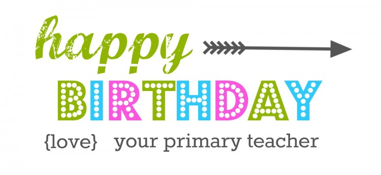 primary birthday tags | oldsaltfarm.com