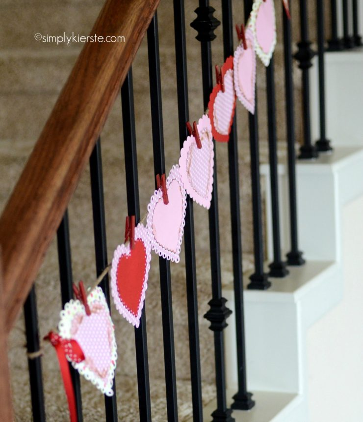 Valentine's Day Activity Countdown