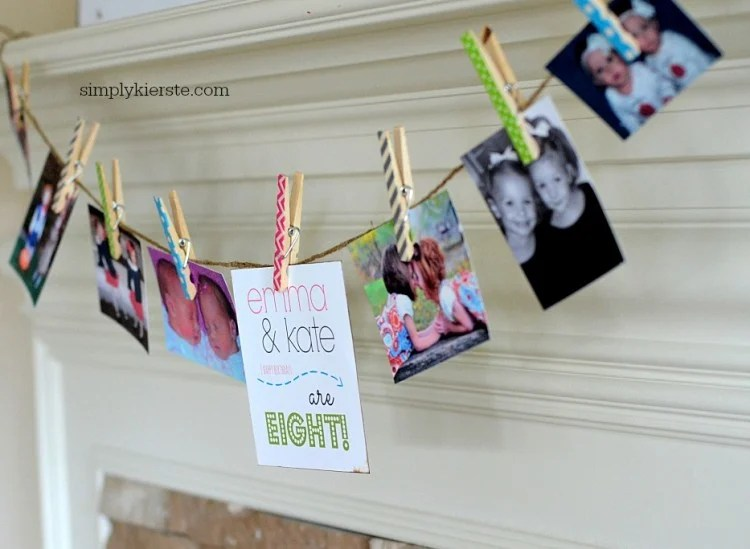 picture bunting | aimplykierste.com