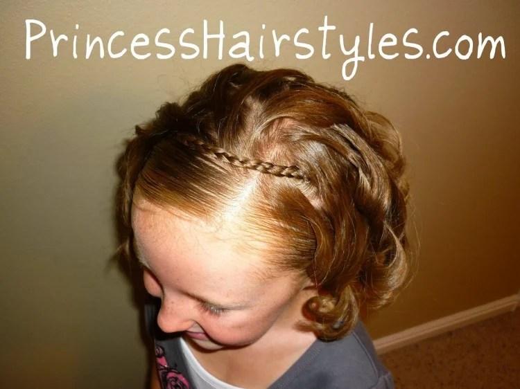 Summer Hairstyles for Girls | oldsaltfarm.com