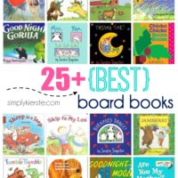 25+ Best Board Books | oldsaltfarm.com