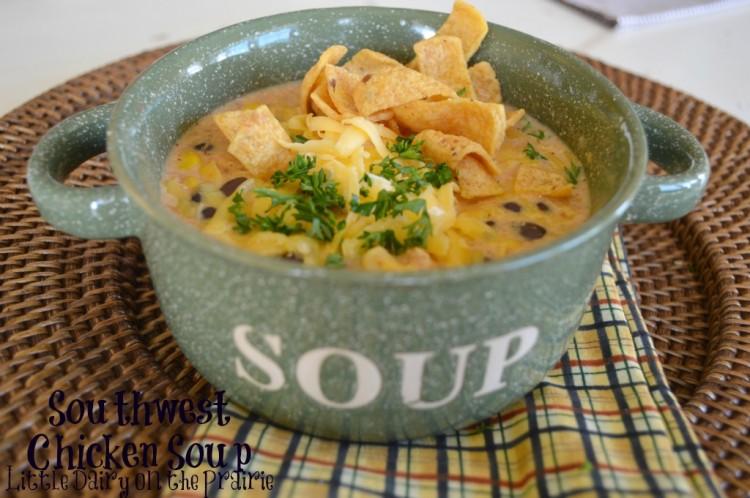 ww.littledairyontheprairie.com/creamy-southwest-chicken-soup/
