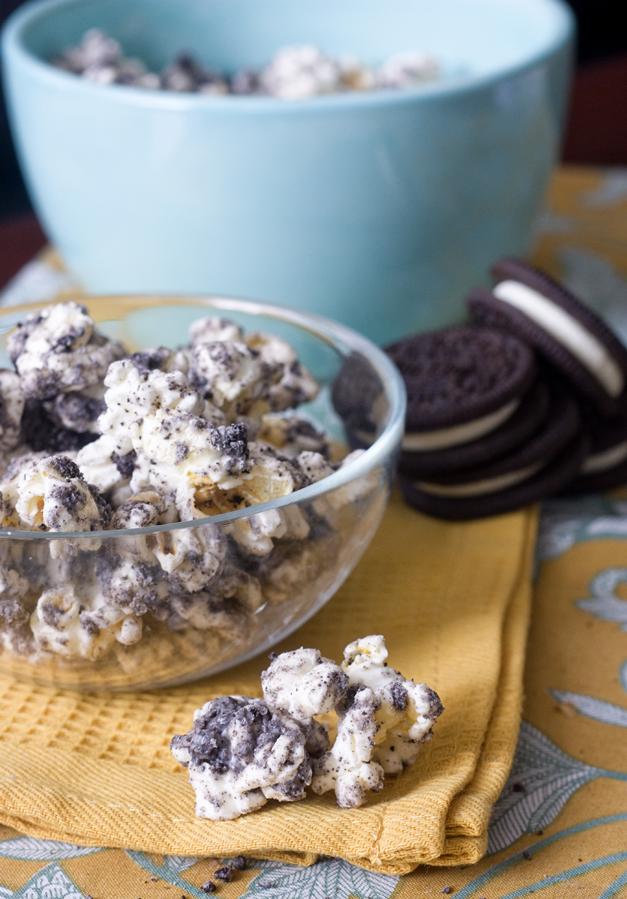 Fun & Fabulous Popcorn Recipes | oldsaltfarm.com
