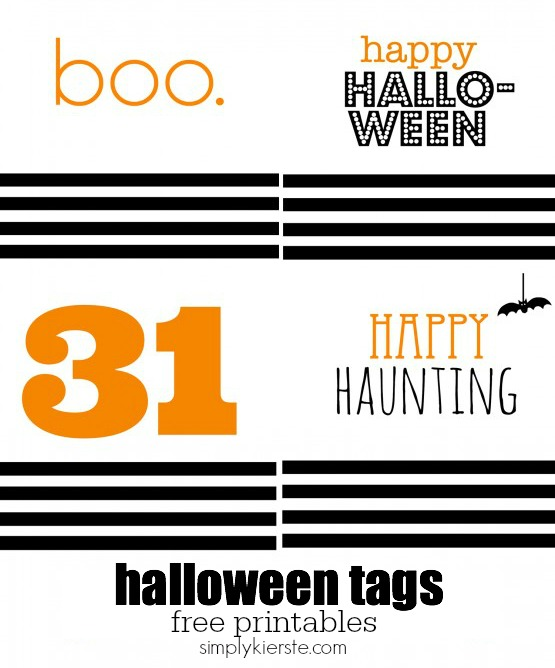 halloween tags | free printable | oldsaltfarm.com