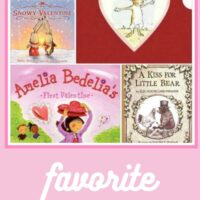 Favorite Valentine's Day Children's Books