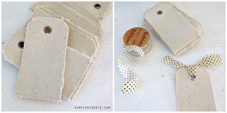 Easy & Adorable DIY Bookmark | oldsaltfarm.com