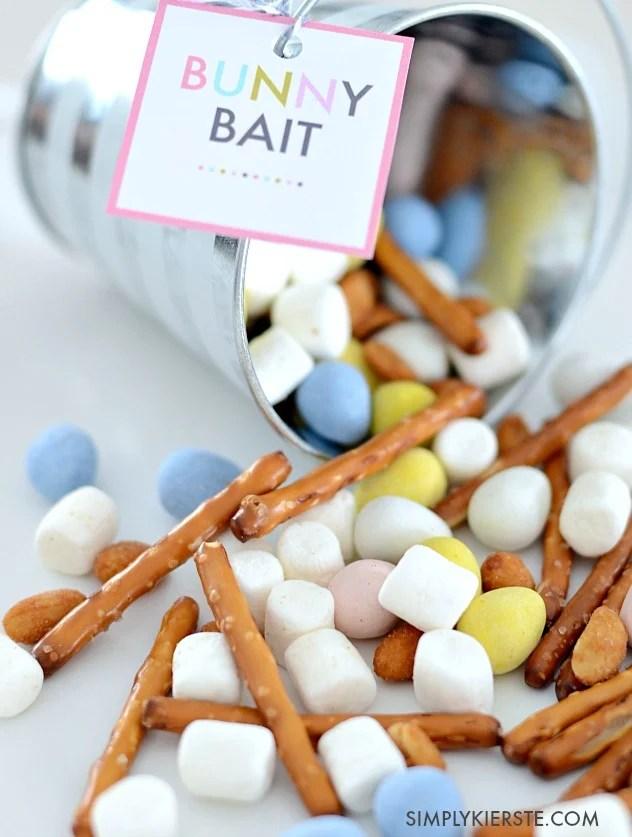 Bunny Bait Trail Mix | oldsaltfarm.com