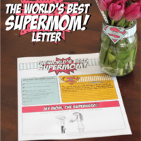 The World's Best Supermom Letter   oldsaltfarm.com