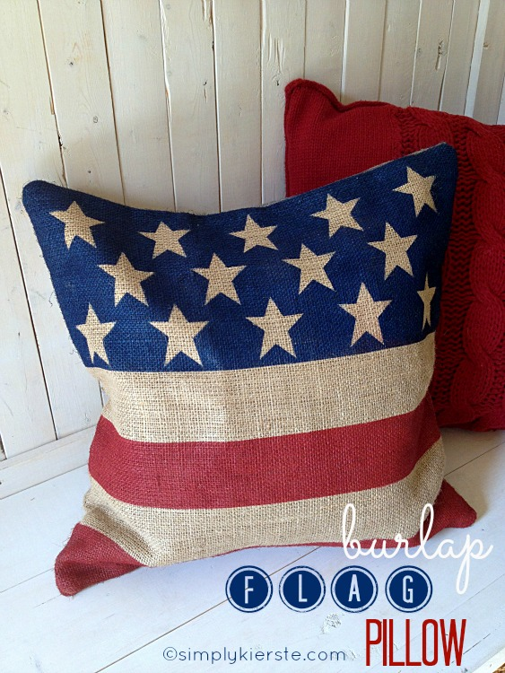 8 Easy Patriotic Ideas & Projects   oldsaltfarm.com