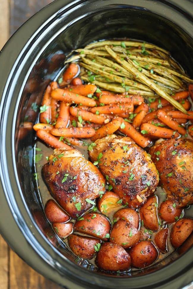http://www.familyfreshmeals.com/2014/06/best-crockpot-bbq-chicken.html