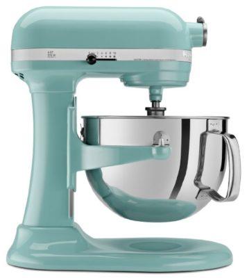 1 mixer