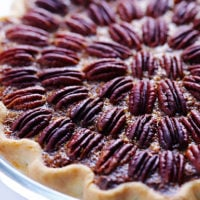 Top 15 Pie Recipes for Thanksgiving