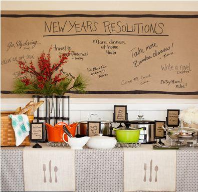Resolutions Banner | New Year's Eve | oldsaltfarm.com