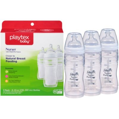 Twin Must Haves | Playtex Nursers | oldsaltfarm.com