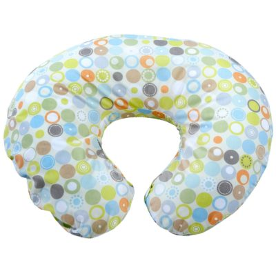 Twin Must Haves | Boppy Pillow | oldsaltfarm.com