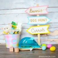 20 Easter Basket Ideas for Babies & Toddlers | oldsaltfarm.com