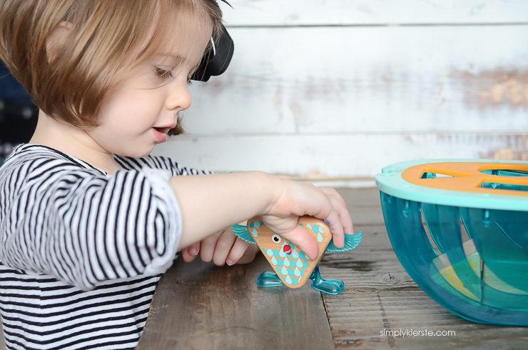 20 Easter Basket Ideas for Babies & Toddlers | oldsaltfarm.com