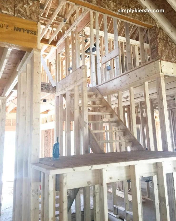 Building Old Salt Farm: Month Two Update | oldsaltfarm.com