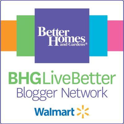 BHG Live Better Blogger Network | simply kierste.com