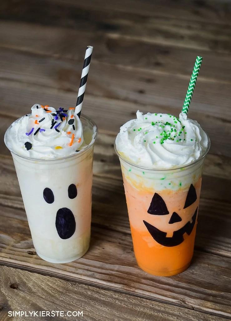 Spooky Halloween Floats | oldsaltfarm.com