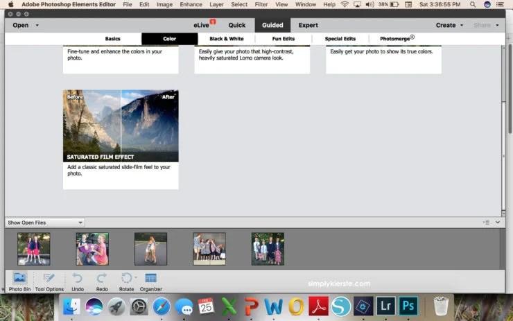 Easy DIY Photo Memo Board | simply kierste.com