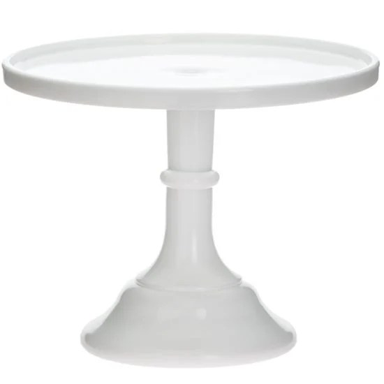 A Few of My Favorite Spring Things | Classic White Cake Stand | simply kierste.com