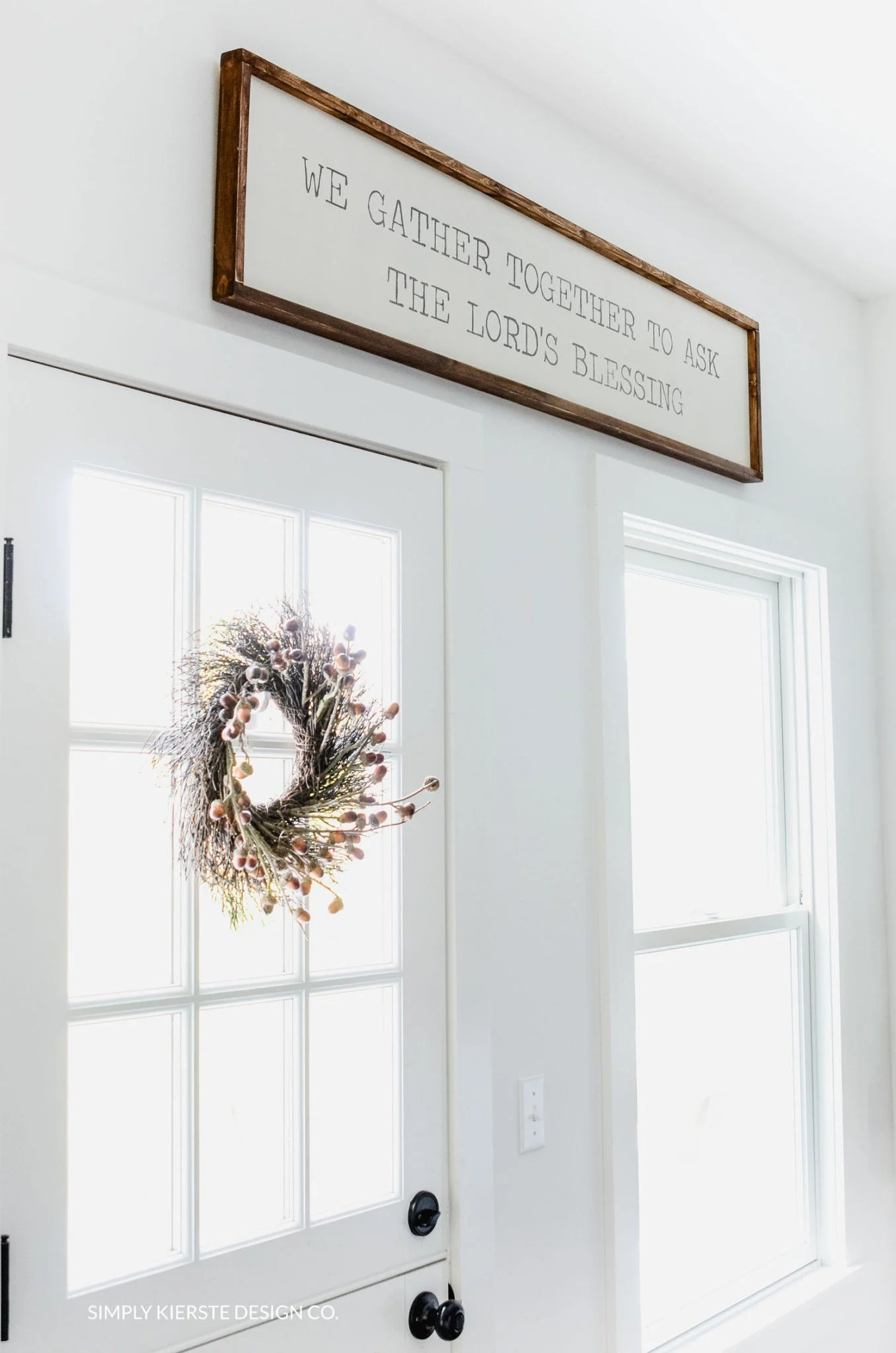 Fall Home Tour | Old Salt Farm| oldsaltfarm.com