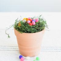 p Garden | Easter Tradition | oldsaltfarm.com