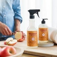 Mrs. Meyer's Fall Scents - Apple Cider, Pumpkin, Mum