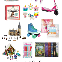 Best Gifts for Tween Girls | Holiday Gift Guide