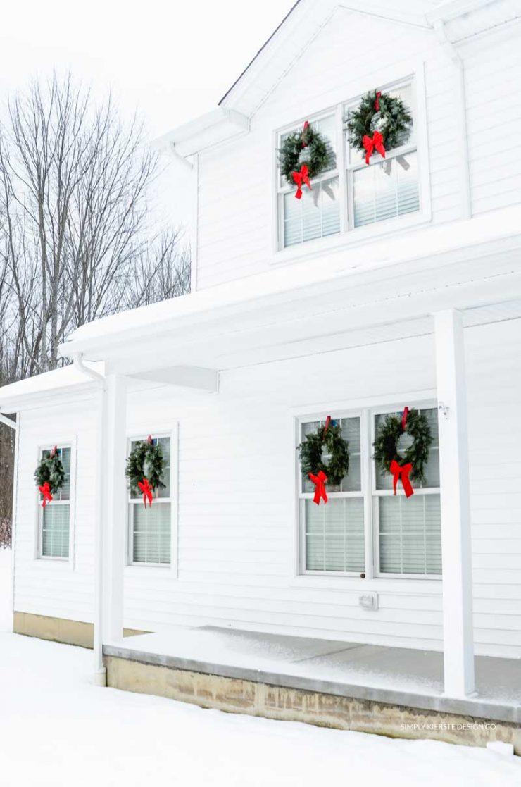 Old Salt Farm Christmas Home Tour | Farmhouse Christmas