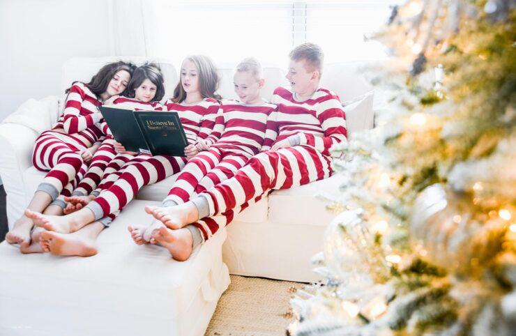 Winter Wonderland Christmas Tree   12 Bloggers of Christmas