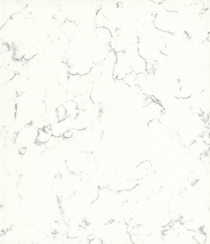 Coarse Carrara Caesarstone Marble Alternatives